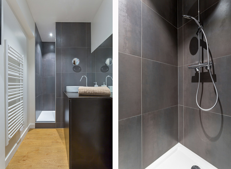 Classic style bathroom by Thomas Marquez Photographie Classic