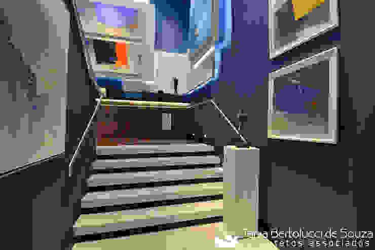 Espaço Galart - Mostra Elite Design por Tania Bertolucci de Souza | Arquitetos Associados Moderno