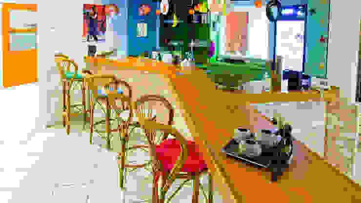 de Palmiye Koçak Sandalye Masa Koltuk Mobilya Dekorasyon