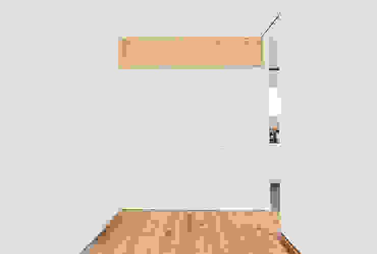 Architect Your Home Dormitorios de estilo minimalista