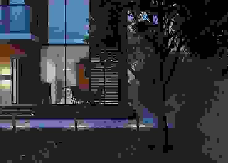 Design Studio AiD 房子