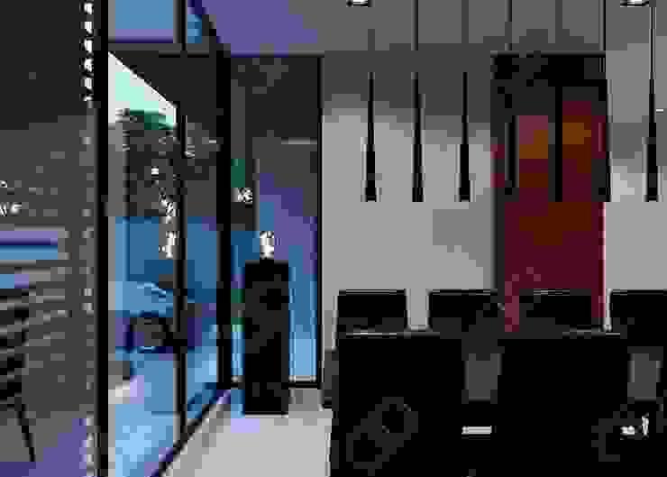 Design Studio AiD 餐廳
