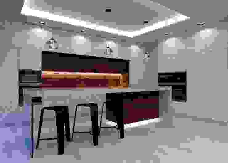 Design Studio AiD 廚房