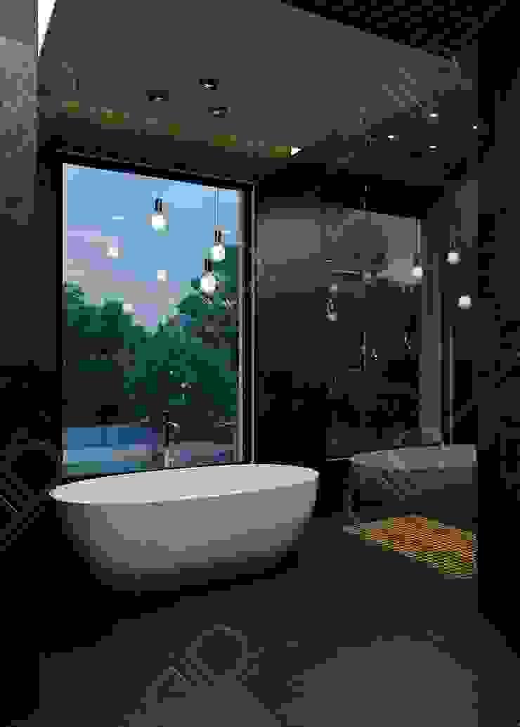 Design Studio AiD 浴室