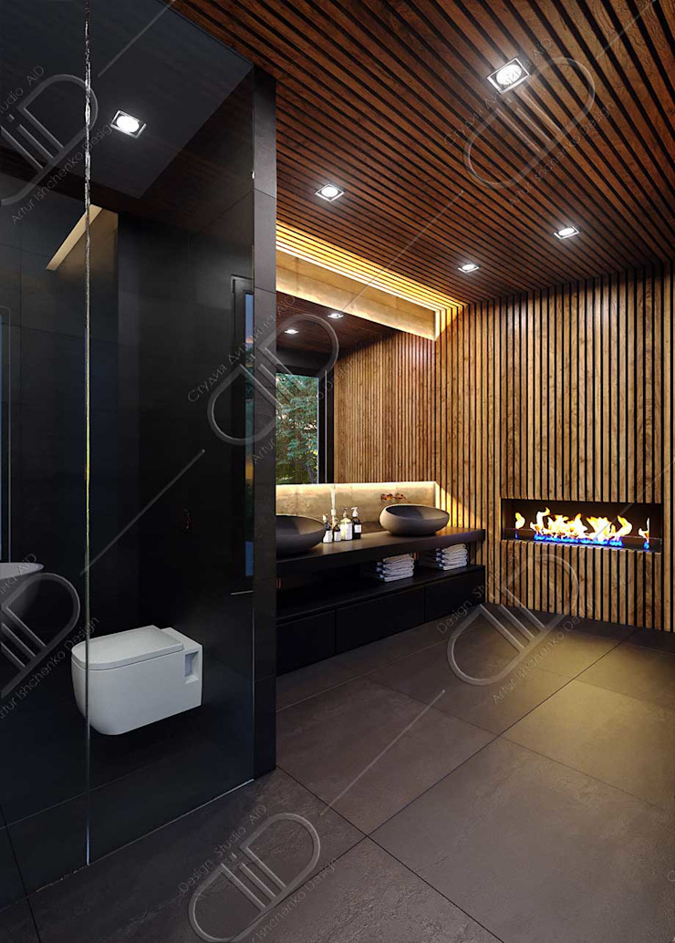 Design Studio AiD 臥室