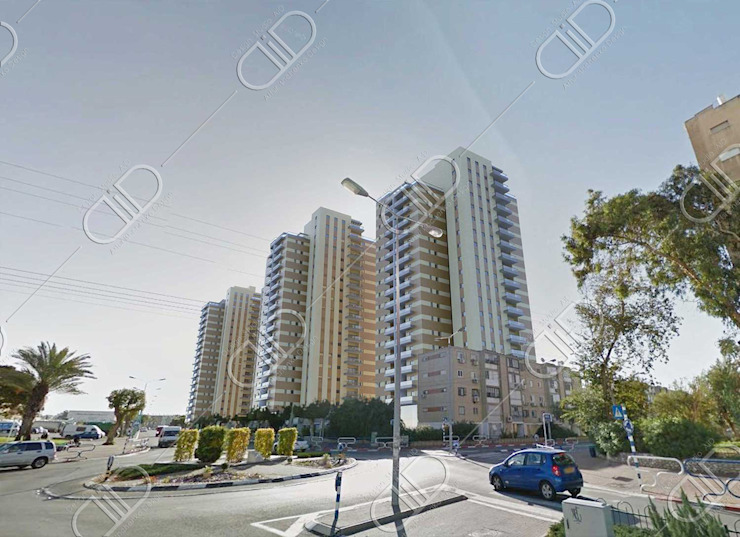 Architectural Design and Visualization Mediterranean style house by Design Studio AiD Mediterranean