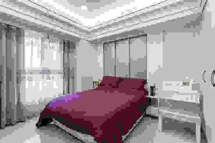 晶亮27坪空間放大術 根據 好室佳室內設計 現代風