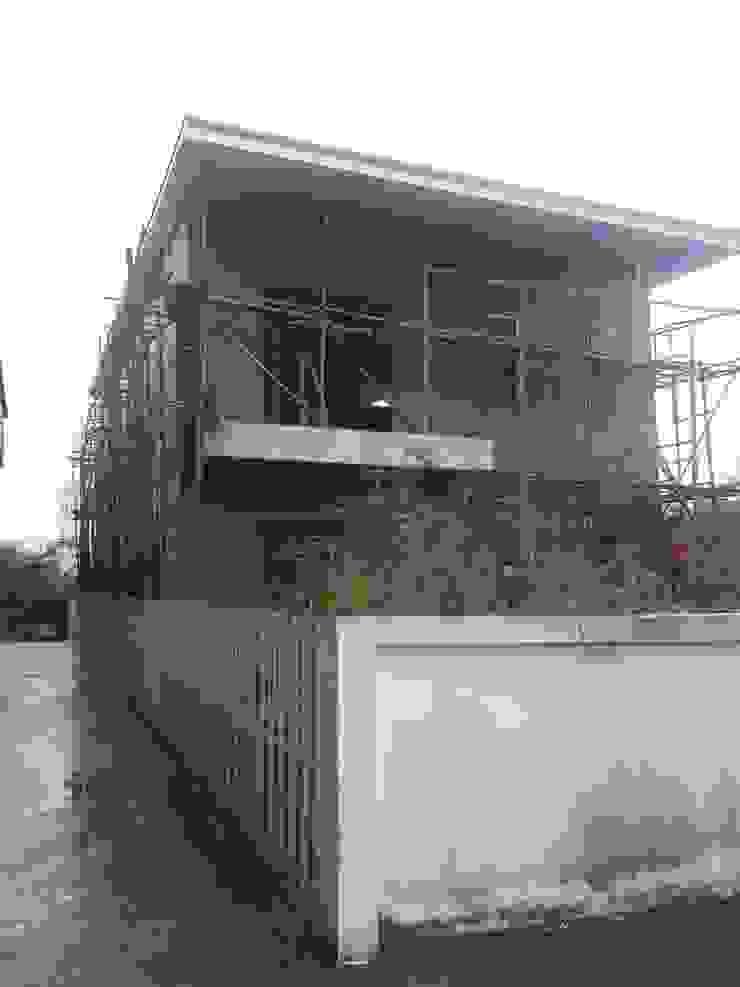 อัพเดตงานในวันฝนพรำ โดย รับสร้างบ้านหนองบัวลำภู