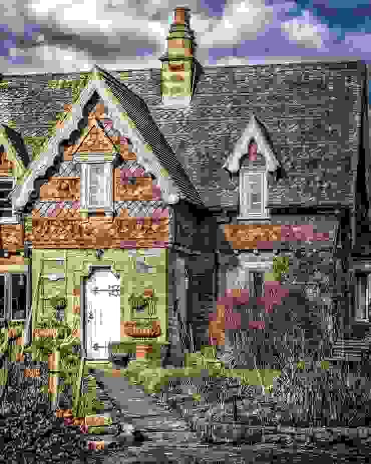 Tanja Mason Fotografie Country house