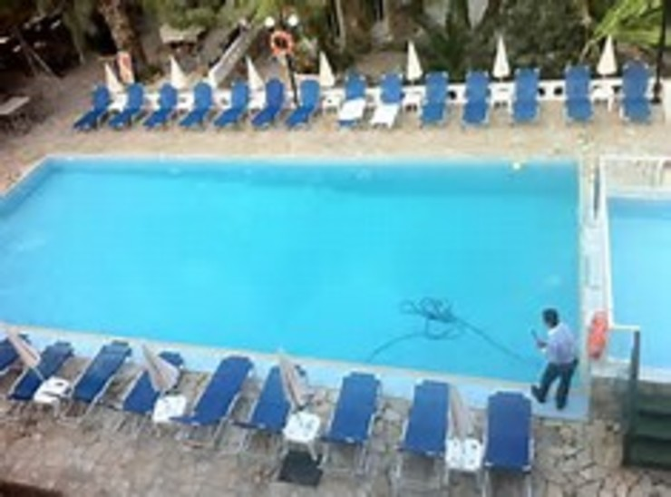 Pool cleaning services by Garden Services Johannesburg