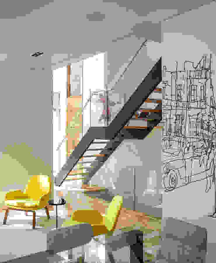 Avenue Road Residence by Flynn Architect Modern