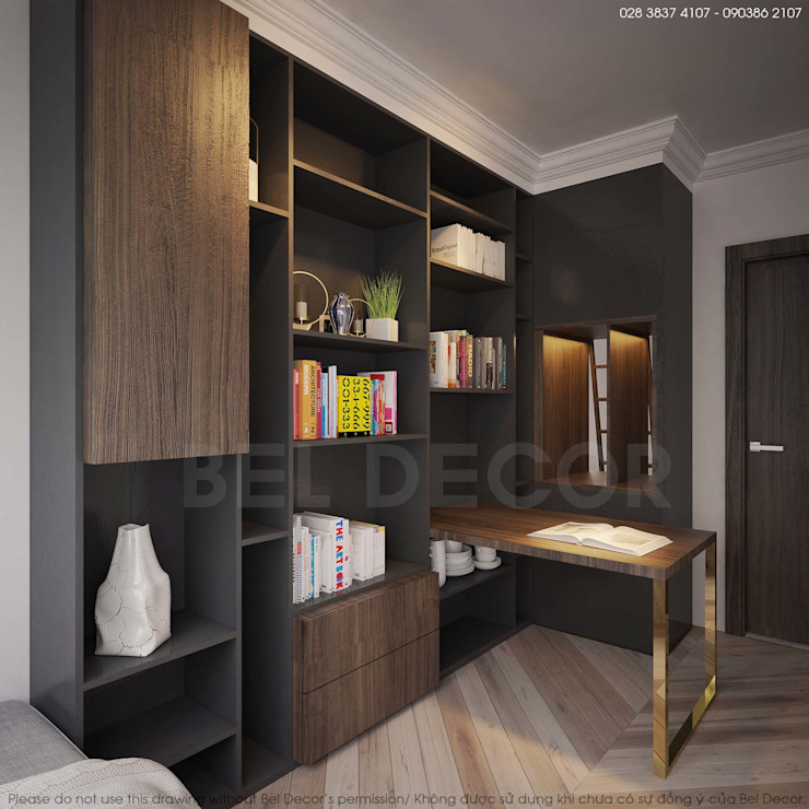 HO1636 Apartment/ Bel Decor bởi Bel Decor