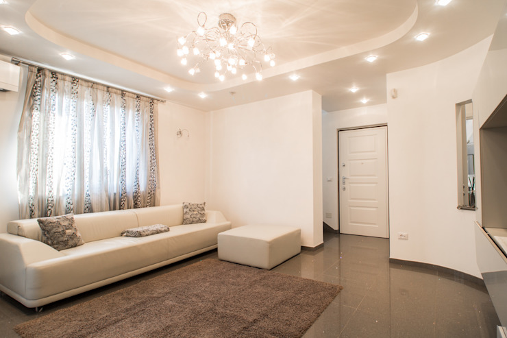 ErreBi Home Living room