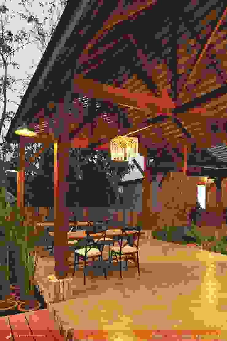 PAI – House of Love – Resort & Restaurant โดย pommballstudio