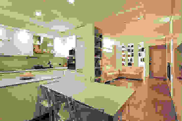 Esszimmer von JFD - Juri Favilli Design, Modern