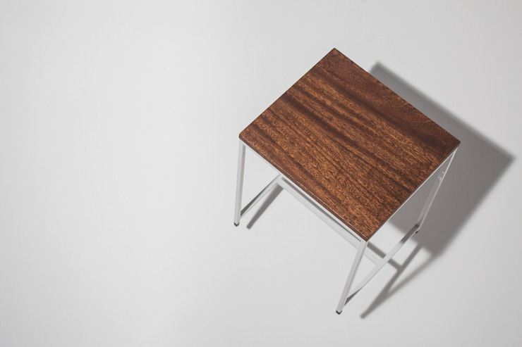 LÍNEA FEIN de Mon Estudio Moderno Madera Acabado en madera
