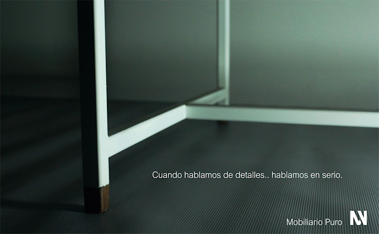 modern  by Mon Estudio, Modern Wood Wood effect