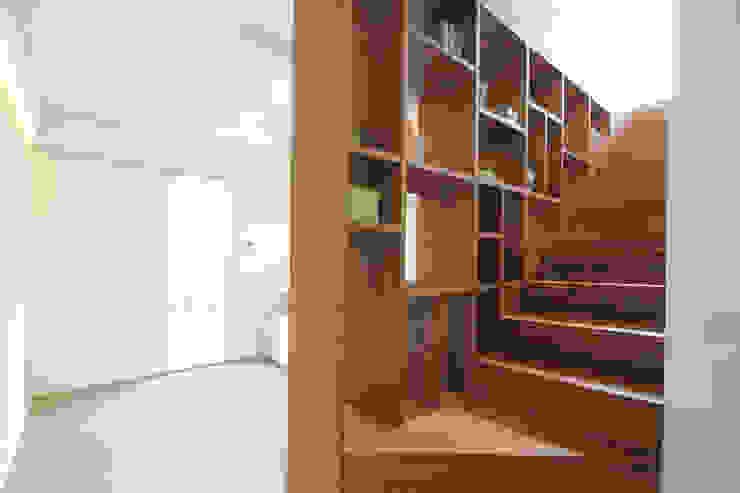JFD - Juri Favilli Design Escaleras Madera Marrón