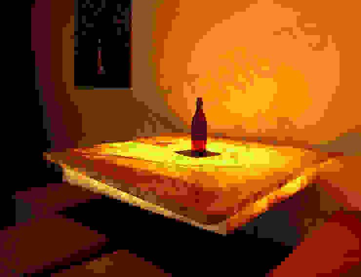 Heritage Modern dining room by Tribuz Interiors Pvt. Ltd. Modern