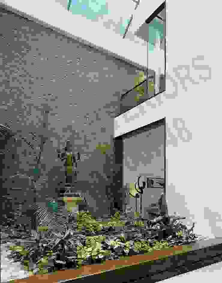 Heritage Modern houses by Tribuz Interiors Pvt. Ltd. Modern