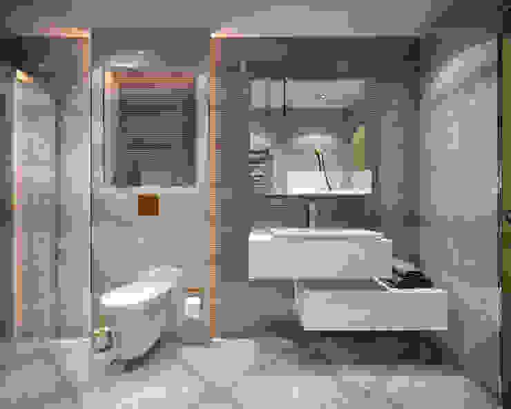 AKSESUAR DESIGN BathroomMirrors Keramik