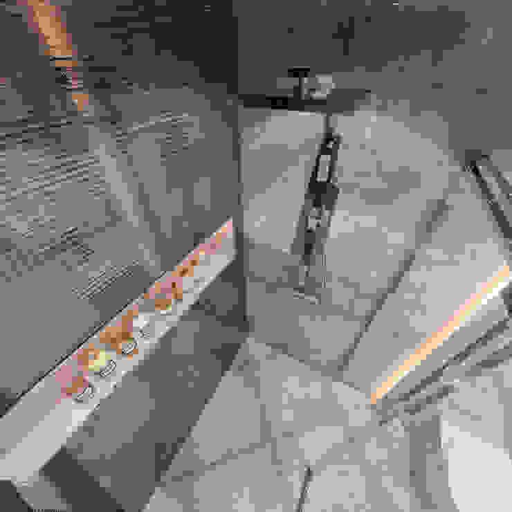 AKSESUAR DESIGN BathroomFittings Besi/Baja