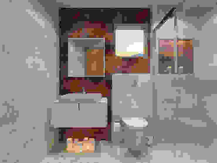 AKSESUAR DESIGN BathroomToilets Keramik