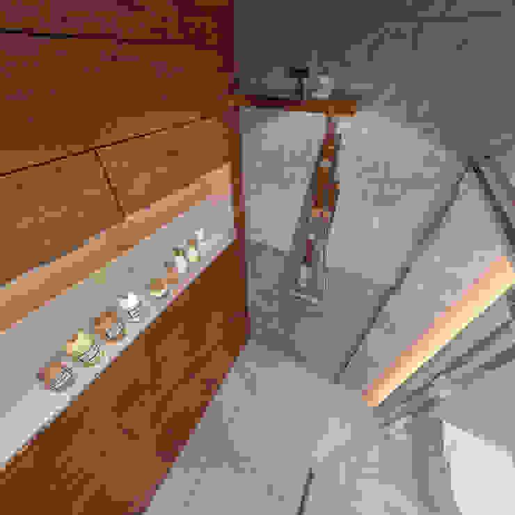AKSESUAR DESIGN BathroomBathtubs & showers Metal