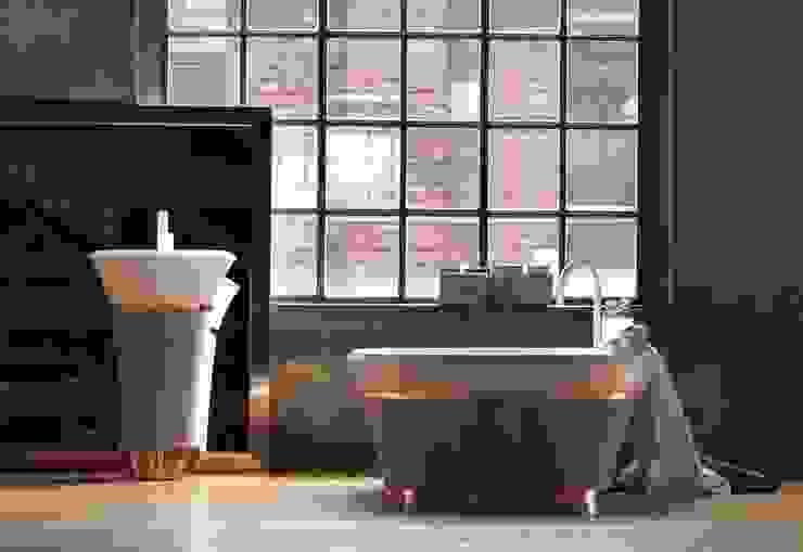 AKSESUAR DESIGN BathroomBathtubs & showers Keramik