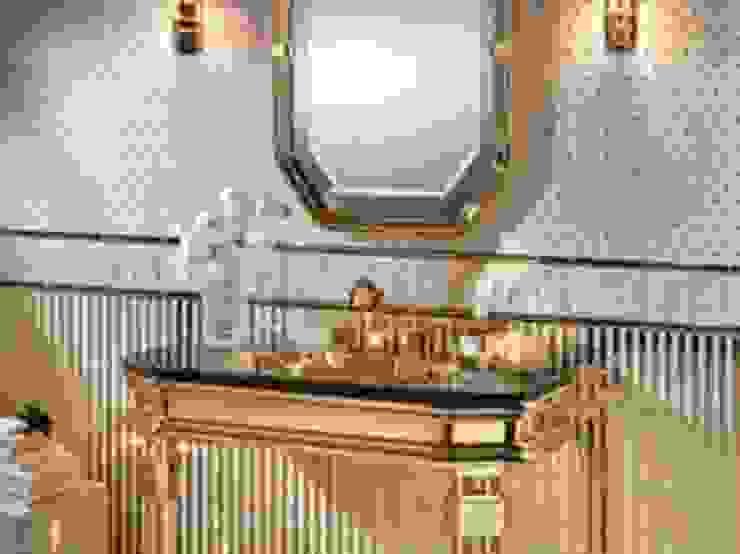 AKSESUAR DESIGN BathroomMirrors Kaca