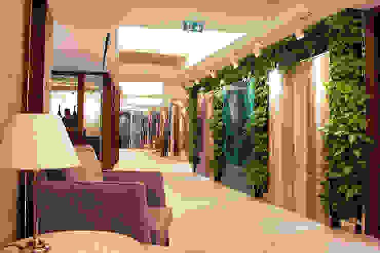 AKSESUAR DESIGN Office spaces & stores Marmer