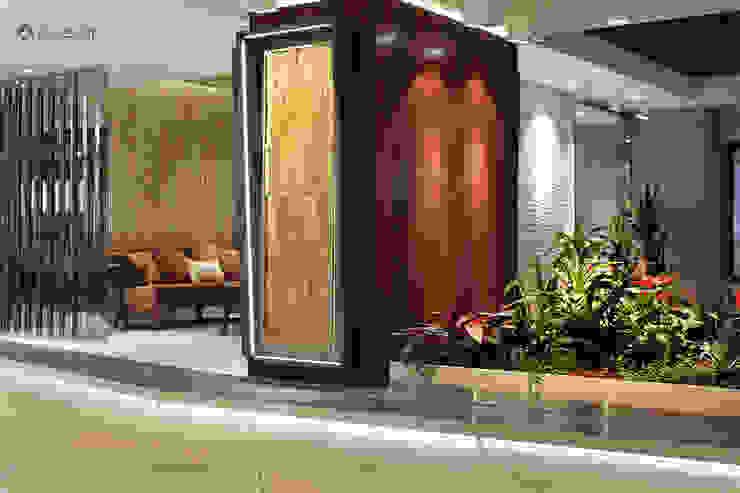 AKSESUAR DESIGN BathroomDecoration Marmer