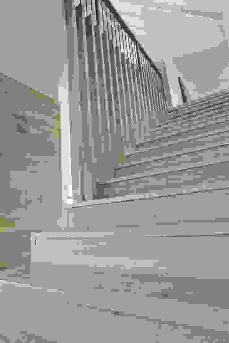 FinOak flooring by Finfloor Modern Engineered Wood Transparent