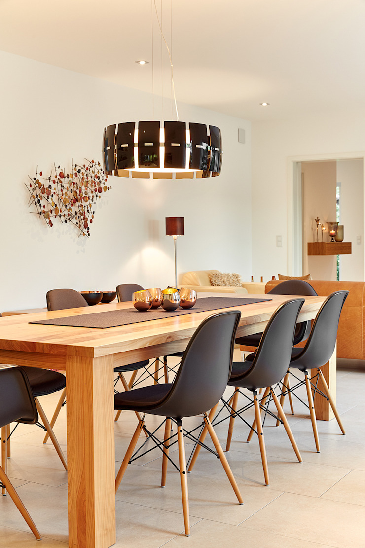 Lopez-Fotodesign Modern dining room