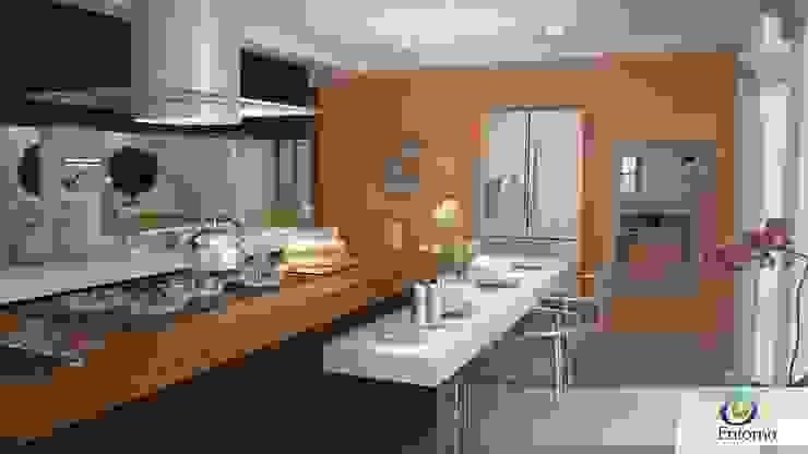 Colores para cocinas: ideas para que se vea moderna
