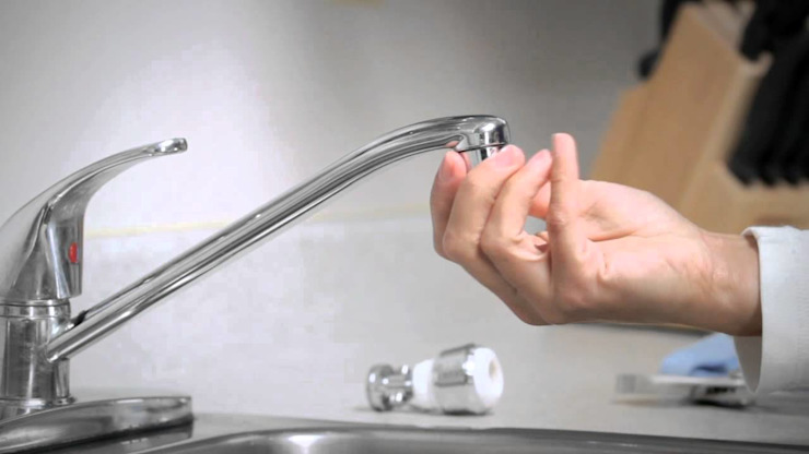 Tap Installations by Durban Plumbers