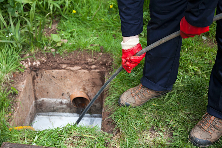 Sewer LIne Unclogging & Maintenance by Durban Plumbers