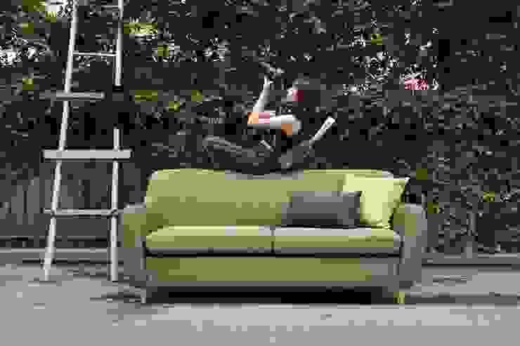 Ghế Hè Vườn phong cách hiện đại bởi Hè studio Hiện đại