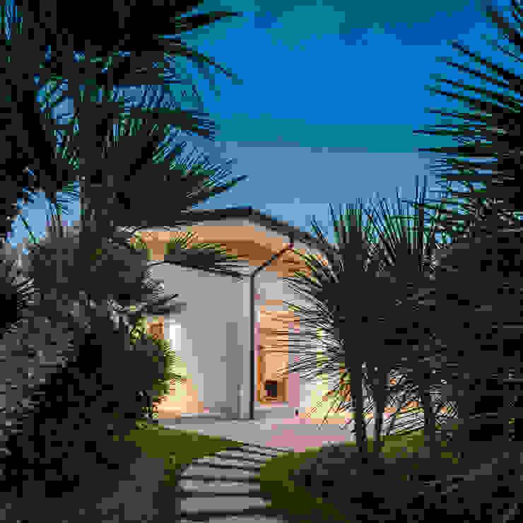 Countryside Villa di Officina29_ARCHITETTI Mediterraneo