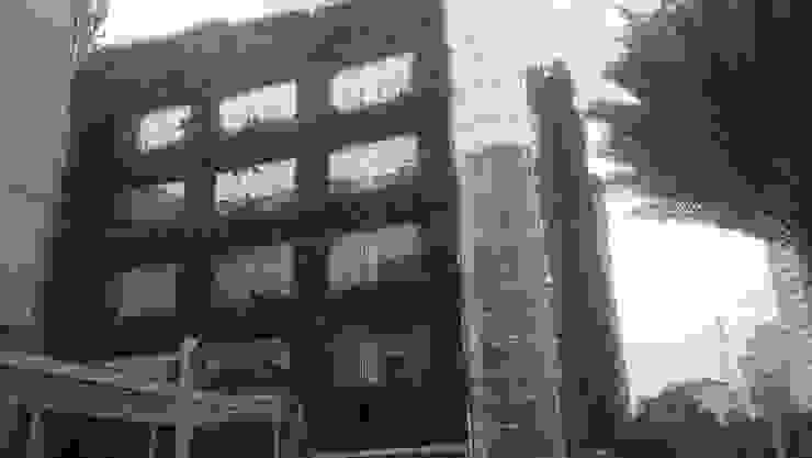 Arpeni 46 Office Bangunan Kantor Modern Oleh sony architect studio Modern