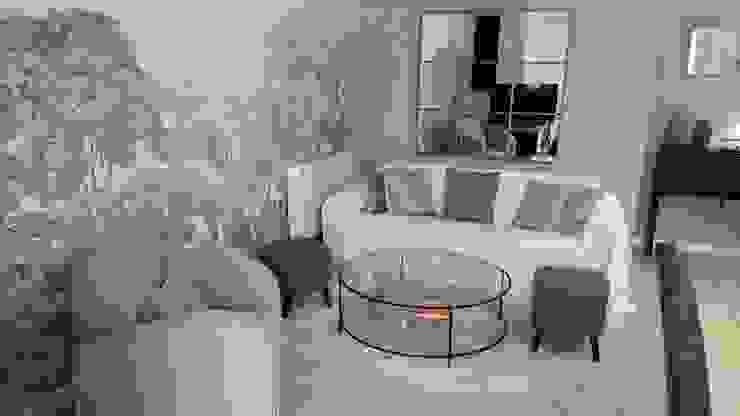 Architecture et décoration d\'intérieur von Vanessa Avel ...