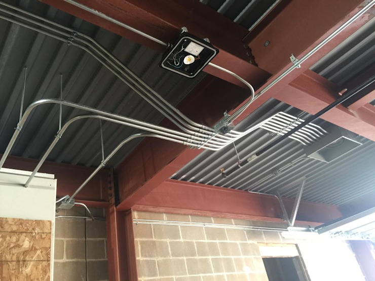Commercial Wiring Services by Electrician Randburg