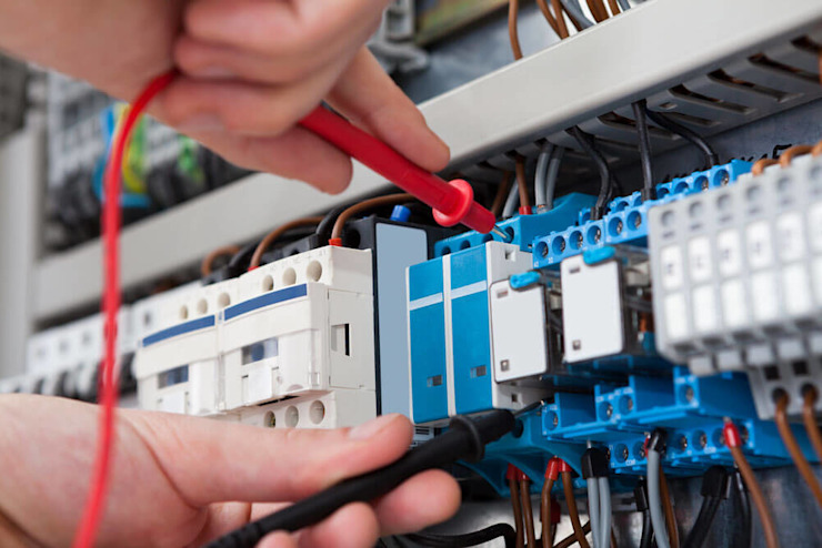 Electrical Troubleshooting by Electrician Randburg