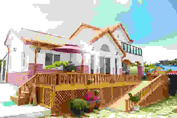 von W-HOUSE Mediterran Beton