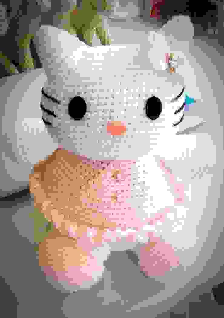 Hello Kitty Bailarina | #amigurumi | neusitas | Flickr | 1052x740