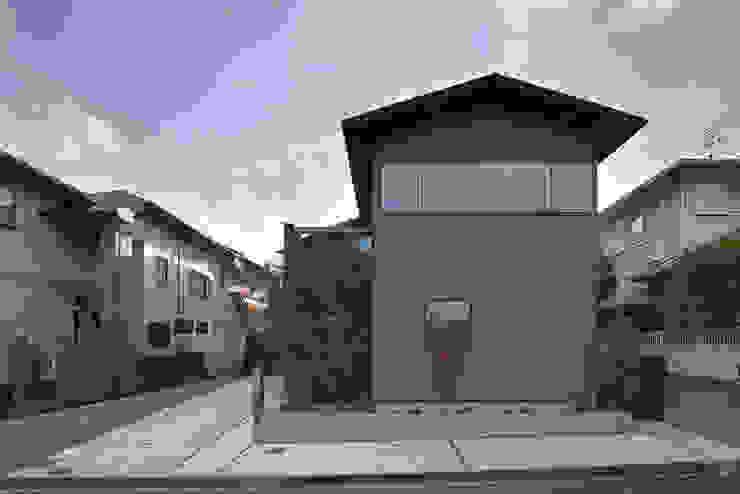 北大和の家 の ニュートラル建築設計事務所 ミニマル
