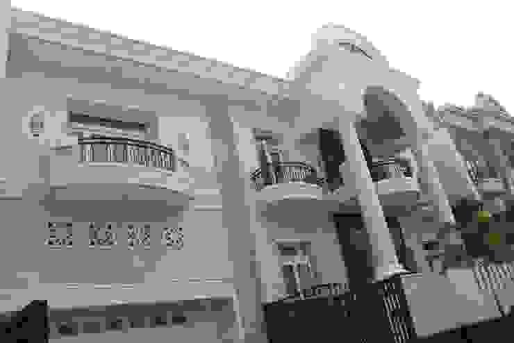 Pantai Mutiara R41 Rumah Modern Oleh sony architect studio Modern