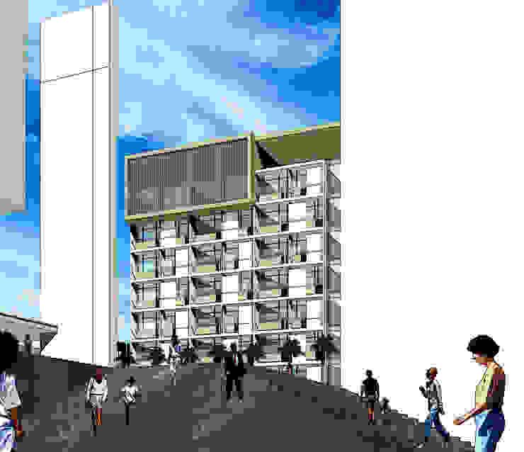 BPK PENABUR PROPOSAL:modern  oleh sony architect studio, Modern