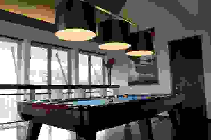 CINERE AT MAJALAH ASRI Ruang Keluarga Modern Oleh sony architect studio Modern