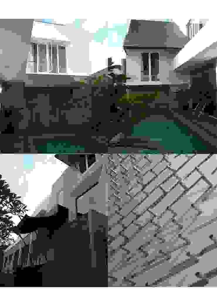 CINERE AT MAJALAH LARAS:modern  oleh sony architect studio, Modern
